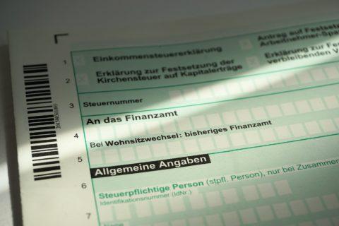 Mobiler Buchhaltungsservice